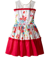 fiveloaves twofish - Copellia Dress (Little Kids/Big Kids)