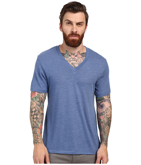 Alternative Boss V-Neck Tee