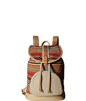 TOMS - Multi Stripe Backpack