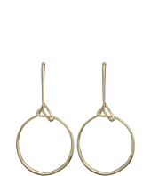 Alexis Bittar - Liquid Lasso Drop Post Earrings