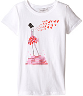 fiveloaves twofish - Parisian Kisses Tee (Little Kids/Big Kids)