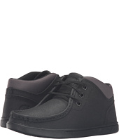 Timberland Kids - Groveton Leather Moc Toe Chukka (Big Kid)