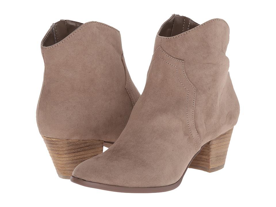 CARLOS by Carlos Santana Harper Chateau Grey Womens Boots