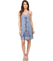 Karen Kane - Print T-Back Dress