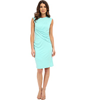 KUT from the Kloth - Scoop Neck Dress w/ Cross Over Back