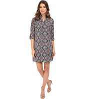 KUT from the Kloth - Long Sleeve Shirt Dress