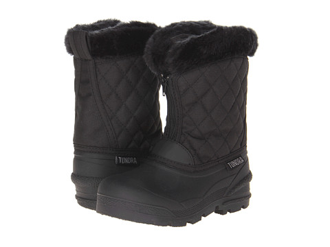 Tundra Boots Kids Snowdrift (Little Kid/Big Kid)