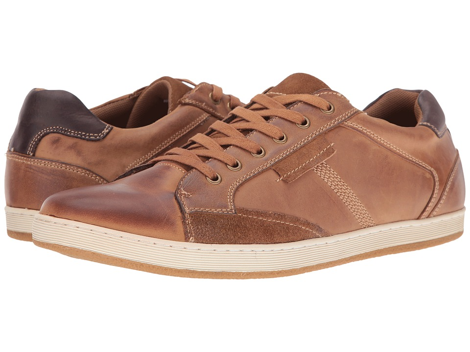 Steve Madden Pemont1 (Extended Sizes) (Tan) Men