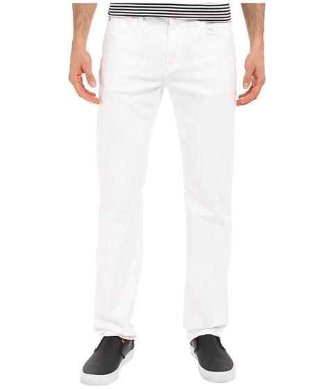 Joe's Jeans Brixton Stay Spotless in Warbucks