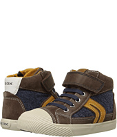 Geox Kids - Baby Kiwi Boy 77 (Toddler)
