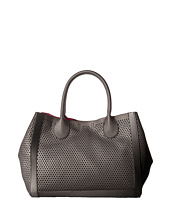 Steve Madden - Bperfie Perforated Bag in Bag