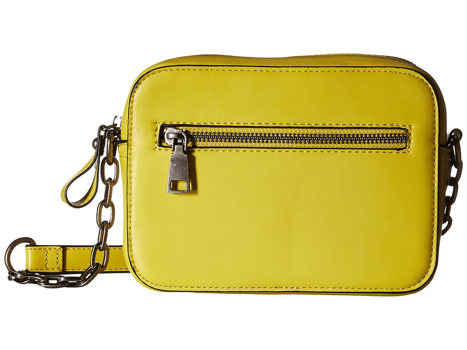 Steve Madden - Bgizmo Camera Bag (Citron) Bags