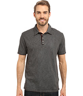 True Grit - Soft Slub Short Sleeve Vintage Polo