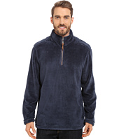 True Grit - Pebble Pile 1/2 Zip Pullover