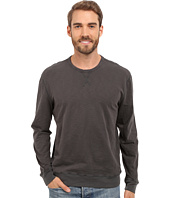 True Grit - Lightweight Soft Slub Sweatshirt w/ Stitch Details