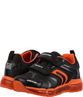 Geox Kids - Jr Android Boy 9 (Toddler/Little Kid)