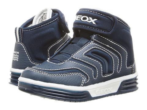 Geox Kids Jr Argonat Boy 6 (Toddler/Little Kid)