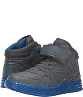 Geox Kids - Jr Argonat Boy 5 (Little Kid/Big Kid)