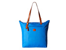 Bric's Milano X-Bag Sportina Grande Shopper (Cornflower)