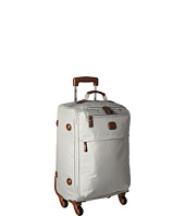 "Bric's Milano - X-Bag 21"" Carry-On Spinner"