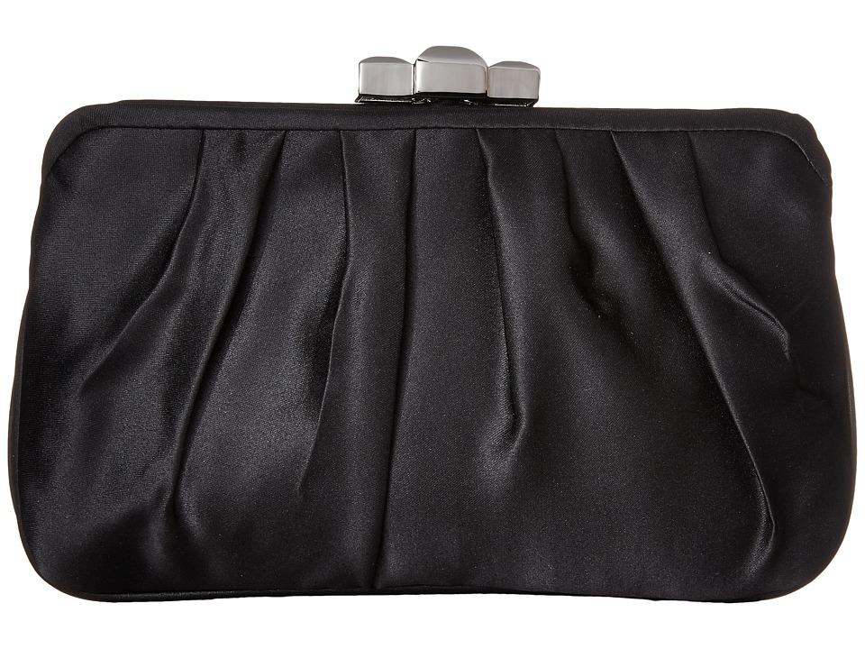 Nina - Ayla (Black) Handbags