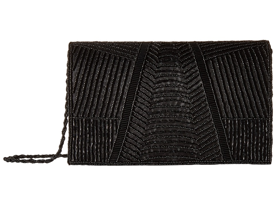 Nina Helyn Black/Black Handbags