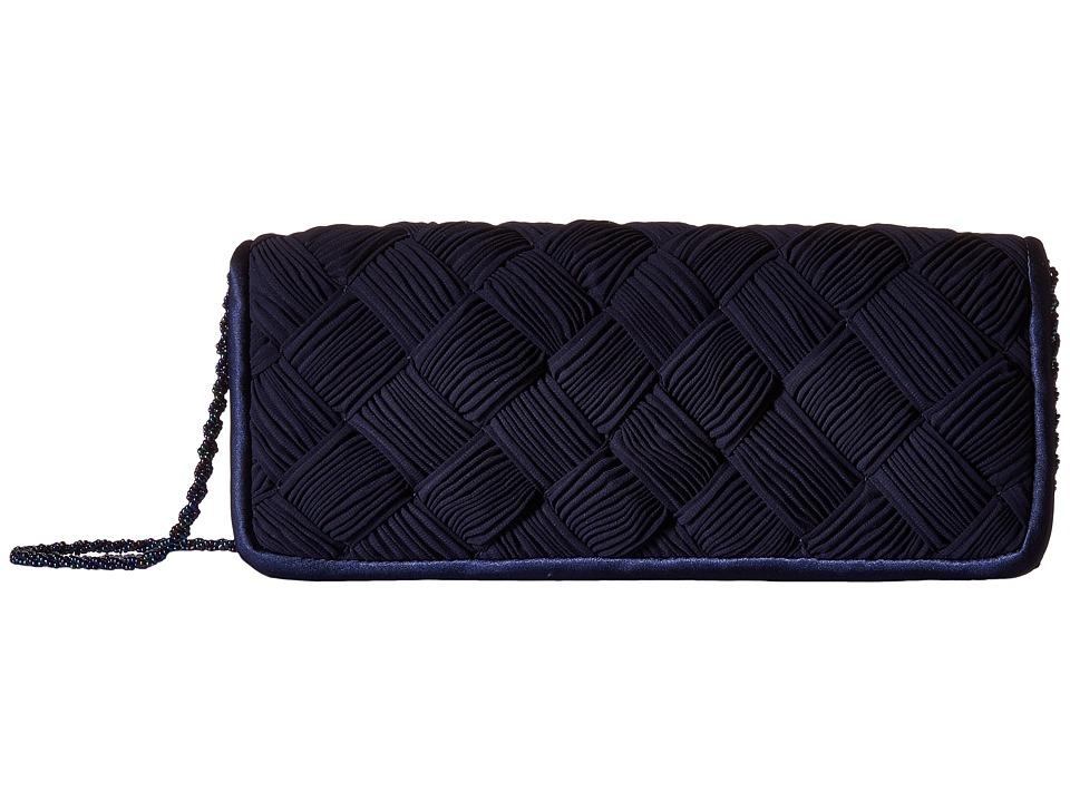 Nina - Laira (Navy) Handbags