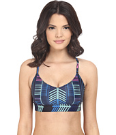 Mara Hoffman - Voyager Sports Bra