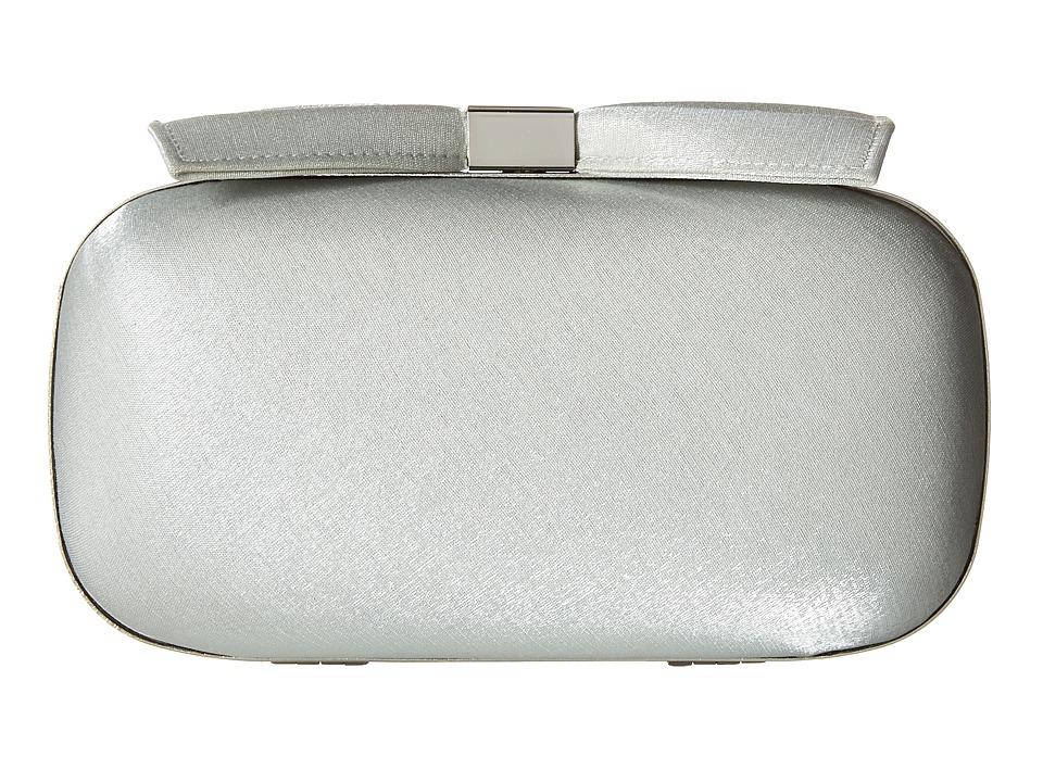 Nina - Fritzi (Silver) Handbags