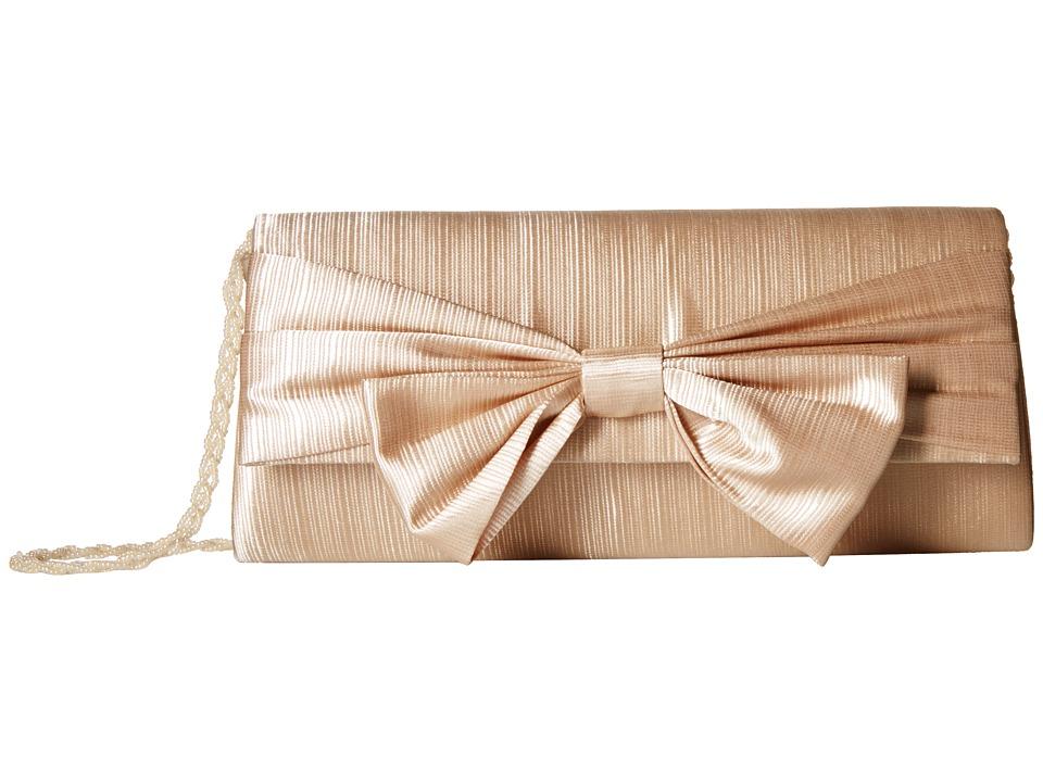 Nina - Anny (Champagne) Handbags