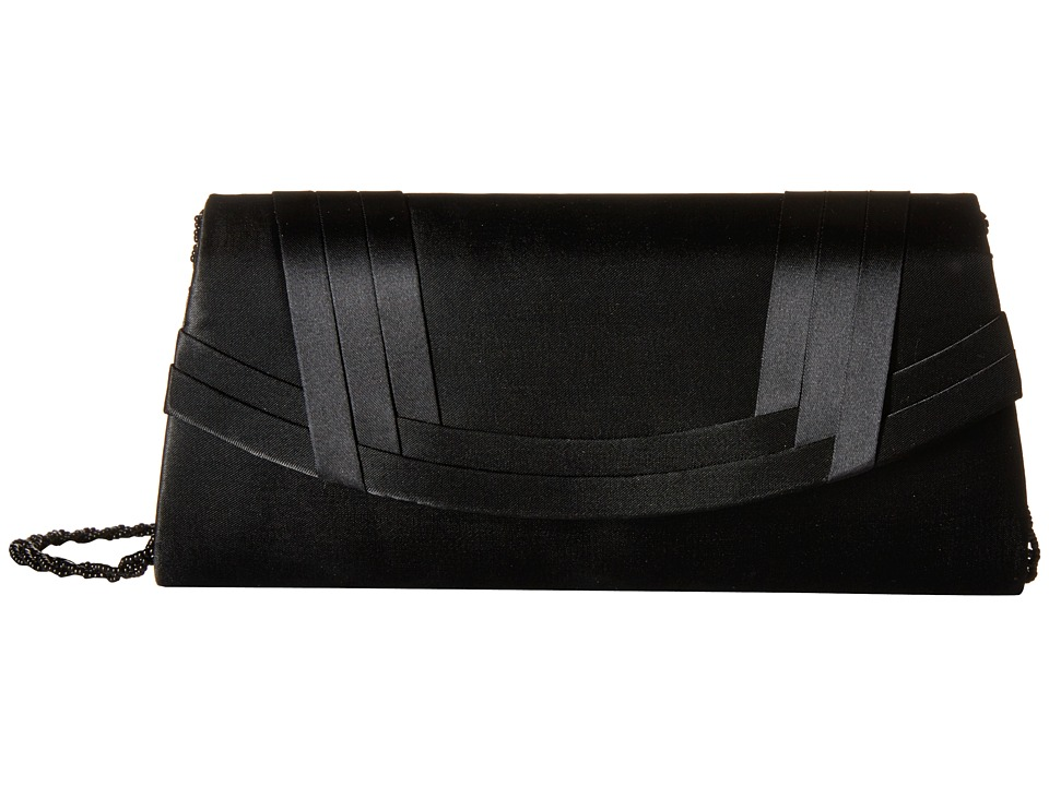 Nina - Avis (Black) Handbags