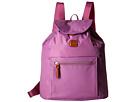 Bric's Milano X-Bag Backpack (Violet)