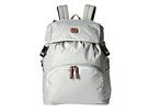 Bric's Milano X-Bag Large Backpack (Pearl Grey)