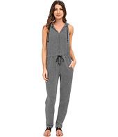 Mara Hoffman - Stripe Jumpsuit
