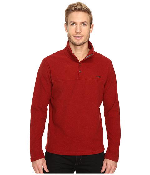 Mountain Khakis Pop Top Pullover Jacket