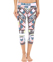 Mara Hoffman - Voyager Cropped Leggings