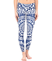 Mara Hoffman - Peacefield Long Leggings