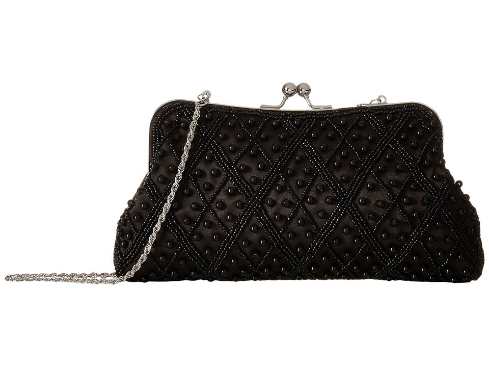 Nina - Horizon (Black) Handbags