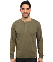 Mountain Khakis - Mixter Henley Shirt