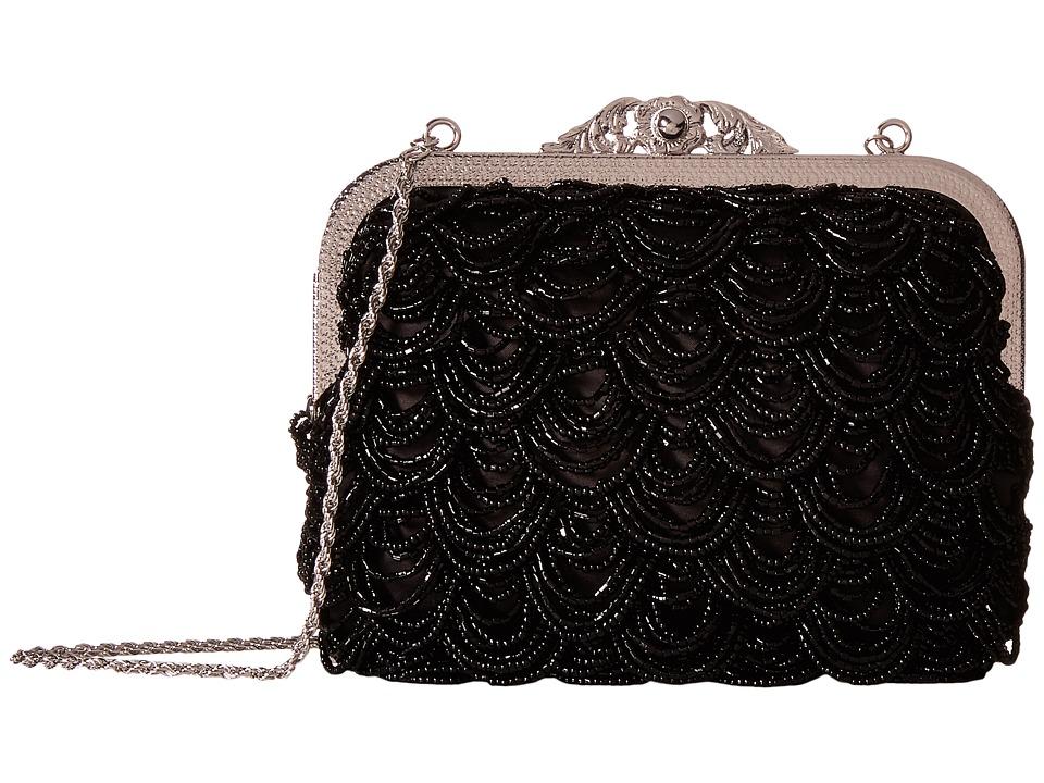 Nina - Harmon (Black) Handbags