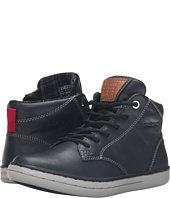 Geox Kids - Jr Garcia Boy 30 (Big Kid)
