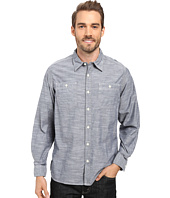 Mountain Khakis - Mountain Chambray Long Sleeve Shirt