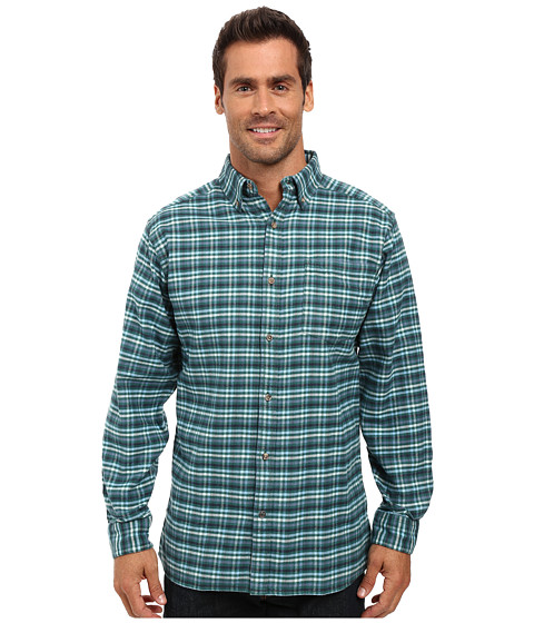 Mountain Khakis Downtown Flannel Shirt