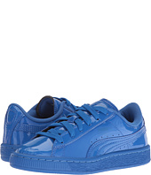 Puma Kids - Basket Classic Patent PS (Little Kid/Big Kid)