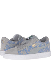Puma Kids - Suede Night Camo Jr (Big Kid)