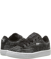 Puma Kids - Basket Classic Tiger Mesh PS (Little Kid/Big Kid)