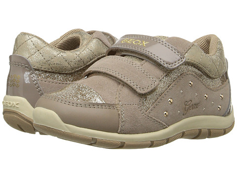 Geox Kids Baby Shaax Girl 14 (Toddler)