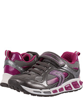 Geox Kids - Jr Shuttle Girl 8 (Toddler/Little Kid)