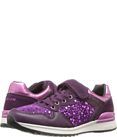 Geox Kids - Jr Maisie Girl 6 (Little Kid/Big Kid)