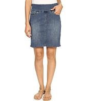 Jag Jeans Petite - Petite Ingram Skirt